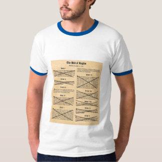 Bill of Rights T-Shirt