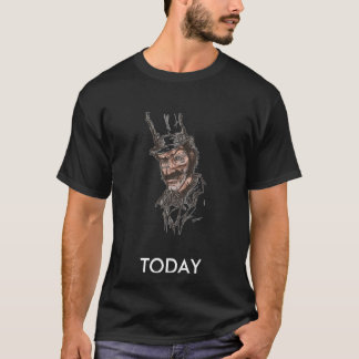 "Bill the Butcher ""TODAY"" T-Shirt"