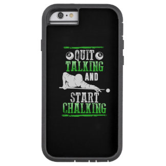 Billard Style Tough Xtreme iPhone 6 Case