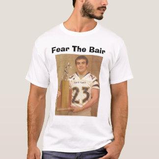 billbair, Fear The Bair T-Shirt