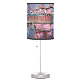 """Billboard 2"" Table Lamp"