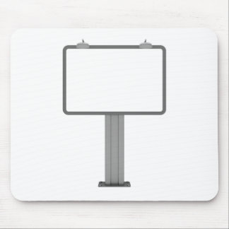 Billboard Mouse Pad