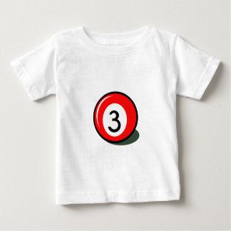 Billiard ball baby T-Shirt