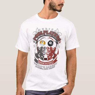 Billiard Lions T-Shirt