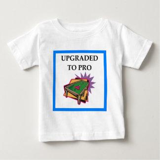 billiards3 baby T-Shirt