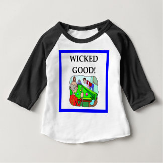 BILLIARDS BABY T-Shirt