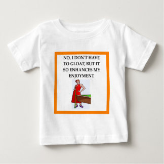 billiards baby T-Shirt