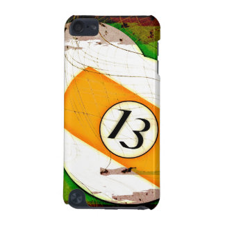 BILLIARDS BALL NUMBER 13 iPod TOUCH 5G COVERS