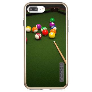 Billiards Incipio DualPro Shine iPhone 8 Plus/7 Plus Case