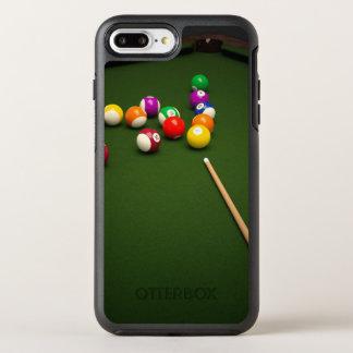 Billiards OtterBox Symmetry iPhone 8 Plus/7 Plus Case