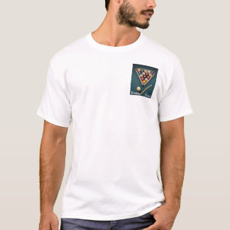 Billiards T T-Shirt