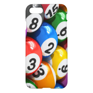 Billiards Theme Smartphone Case