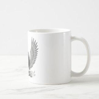 Billiards wings B Coffee Mug