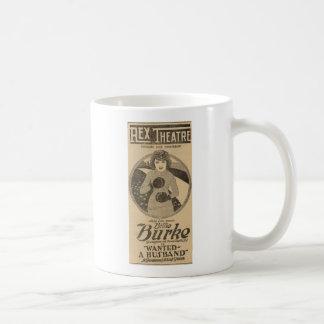 Billie Burke Vintage Movie Ad Mug