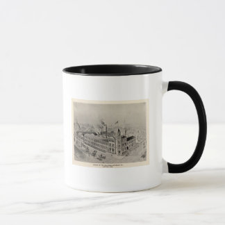 Billings & Spencer Co Mug