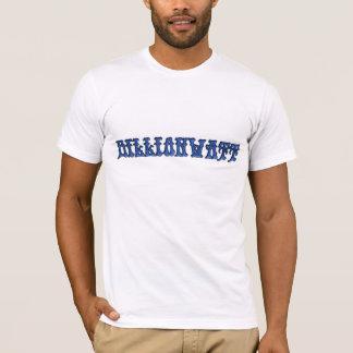 billionwatt_hendrix_front - Customized T-Shirt