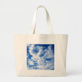 Billowy Large Tote Bag