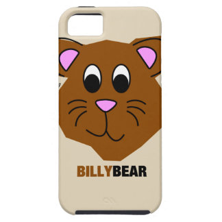 Billy Bear - iPhone 6 Cover