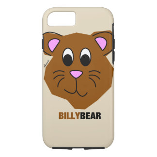 Billy Bear - iPhone 7 Cover