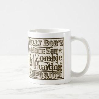 BILLY BOB mug