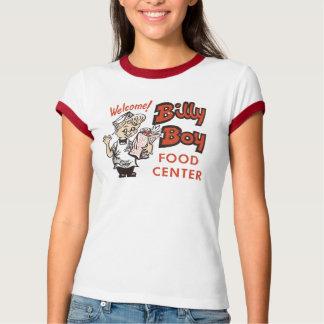 Billy Boy Food Center T-Shirt