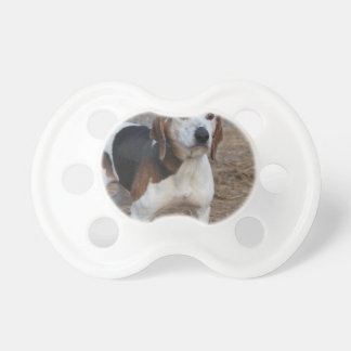Billy Dog Baby Pacifiers