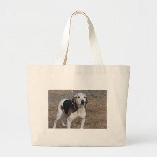 Billy Dog Large Tote Bag