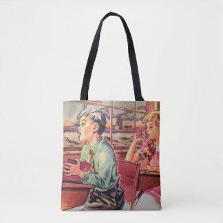 Billy Dreams Tote Bag