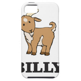 billy goat farm animal iPhone 5 cases
