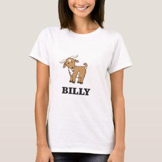 billy goat farm animal T-Shirt