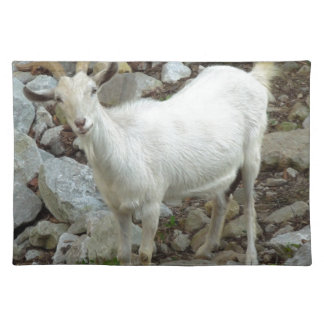 Billy Goat Placemat