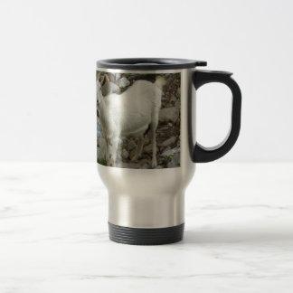 Billy Goat Travel Mug