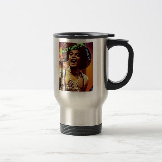 Billy Griffin Love Machine Mug