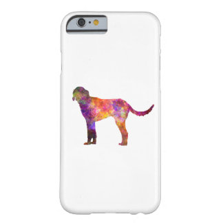 Billy in watercolor barely there iPhone 6 case