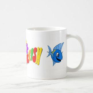 Billy Jackfish Mug