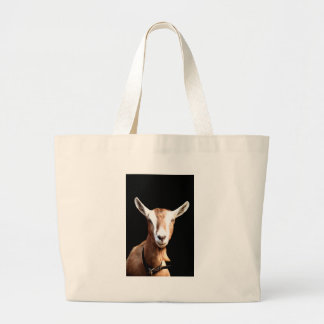 Billy Large Tote Bag