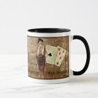 Billy the Kid 'El Chivato' Mug