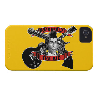 Billy the kid iPhone 4 covers
