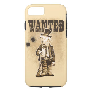 Billy the Kid iPhone 8/7 Case