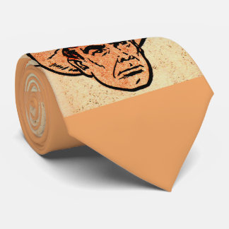 Billy the Kid Tie
