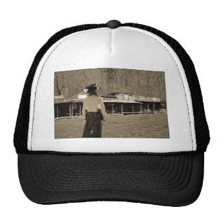 Billy the trucker hat