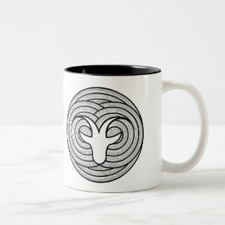 Billy's Brew Coffee Cup