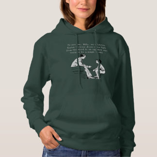 Billy's Easter Lesson Hoodie