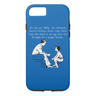 Billy's Easter Lesson iPhone 8/7 Case