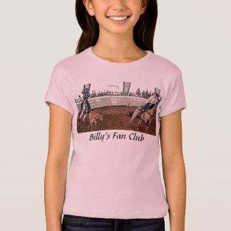 Billy's Fan Club T-Shirt