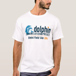 Bimini Field Site 2014 T-Shirt
