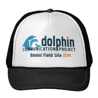 Bimini Field Site 2014 Trucker Hat