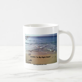 "BIMINI: ""In My Right Hand"" Coffee Mug"