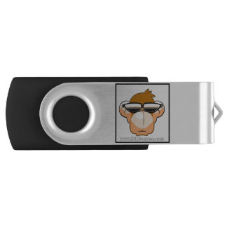 BIMPanzee Memory Storage USB Flash Drive
