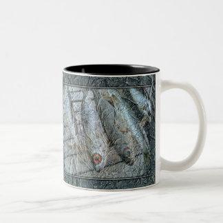 Bin Fishin' Mug Mug